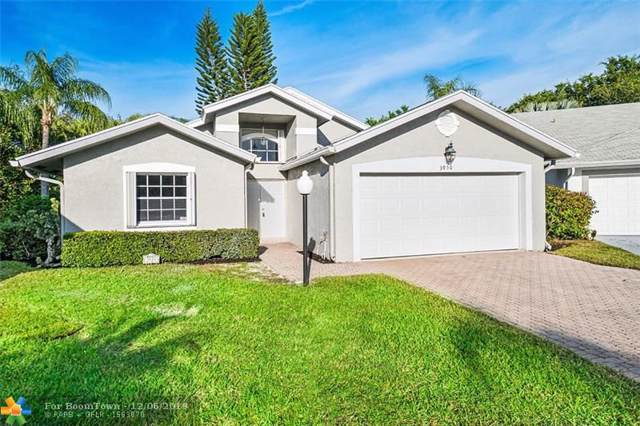 3950 Dafilee Cir, West Palm Beach, FL 33417 (MLS #F10206390) :: Berkshire Hathaway HomeServices EWM Realty