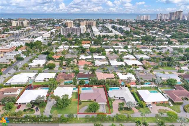 4820 NE 26th Ave, Fort Lauderdale, FL 33308 (MLS #F10206432) :: The Howland Group