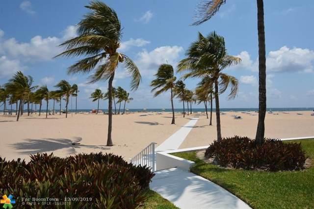 1750 S Ocean Ln #221, Fort Lauderdale, FL 33316 (#F10206444) :: The Rizzuto Woodman Team