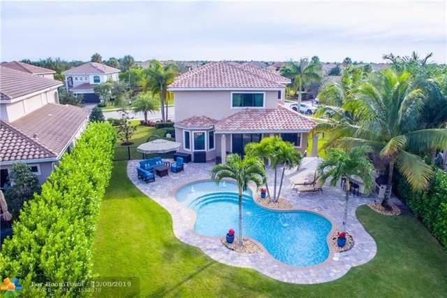 10255 Cameilla St, Parkland, FL 33076 (MLS #F10206471) :: GK Realty Group LLC