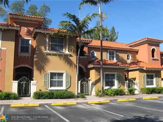 4925 White Mangrove Way #4925, Fort Lauderdale, FL 33312 (MLS #F10206497) :: The O'Flaherty Team