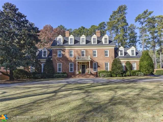 1441 Greenhill, Other City - Not In The State Of Florida, SC 29206 (MLS #F10206503) :: The Howland Group