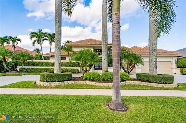 4268 Bocaire Boulevard, Boca Raton, FL 33487 (MLS #F10206512) :: Castelli Real Estate Services