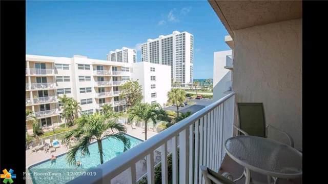 2929 S Ocean Blvd #406, Boca Raton, FL 33432 (MLS #F10206538) :: The Howland Group