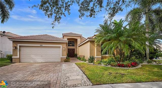 1139 Cedar Falls Dr, Weston, FL 33327 (MLS #F10206552) :: Castelli Real Estate Services