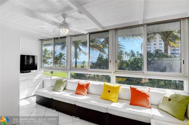 5400 N Ocean Blvd #48, Lauderdale By The Sea, FL 33308 (MLS #F10206557) :: RICK BANNON, P.A. with RE/MAX CONSULTANTS REALTY I