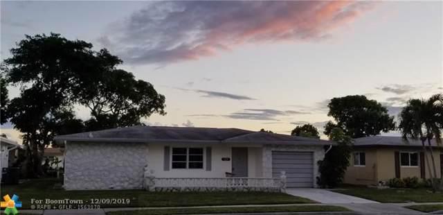 6920 Margate Blvd, Margate, FL 33063 (MLS #F10206576) :: Castelli Real Estate Services