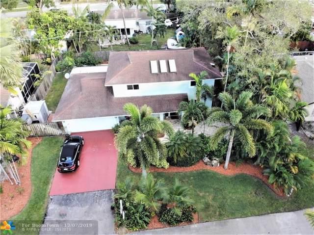 1828 SW 24TH AV, Fort Lauderdale, FL 33312 (MLS #F10206579) :: The O'Flaherty Team