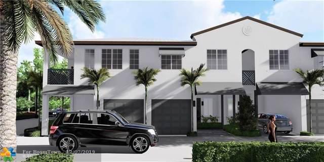 170 SE 7 Way #170, Pompano Beach, FL 33060 (MLS #F10206608) :: Castelli Real Estate Services