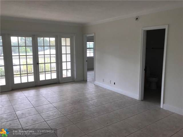 2424 SE 17th St 315B, Fort Lauderdale, FL 33316 (MLS #F10206630) :: RE/MAX