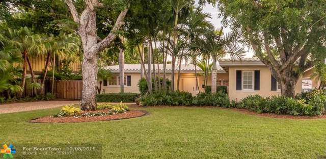 1648 SE 12th Ct, Fort Lauderdale, FL 33316 (MLS #F10206647) :: The Howland Group