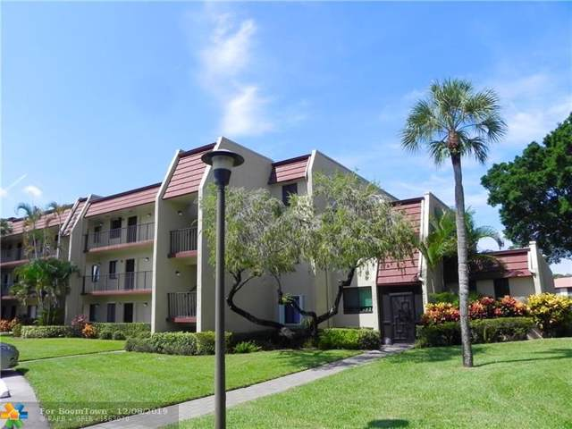4471 Luxemburg Ct #308, Lake Worth, FL 33467 (MLS #F10206653) :: The Howland Group