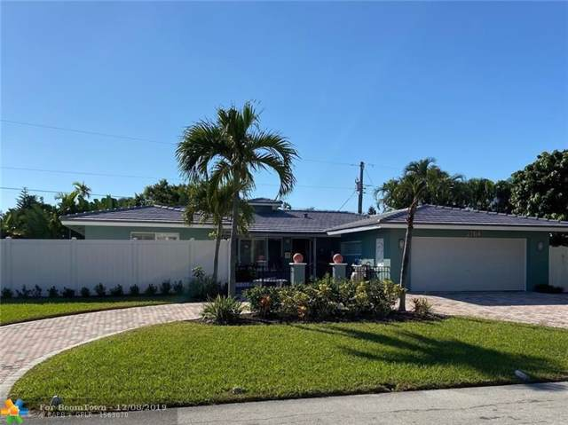 2764 NE 34th St, Fort Lauderdale, FL 33306 (MLS #F10206687) :: RE/MAX