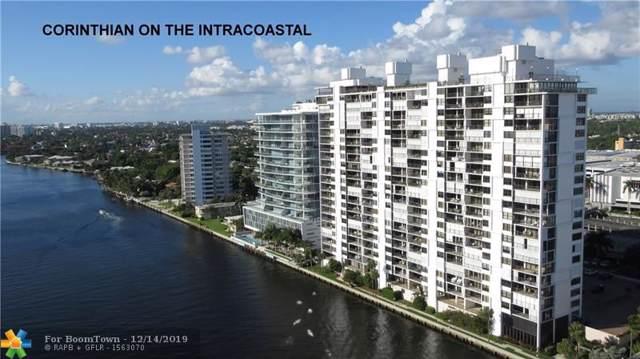 936 Intracoastal Dr 5G, Fort Lauderdale, FL 33304 (MLS #F10206699) :: Laurie Finkelstein Reader Team