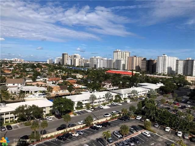 3200 NE 36th St #1216, Fort Lauderdale, FL 33308 (MLS #F10206710) :: RE/MAX