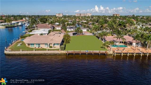 2750 SE 9th St, Pompano Beach, FL 33062 (MLS #F10206723) :: The O'Flaherty Team