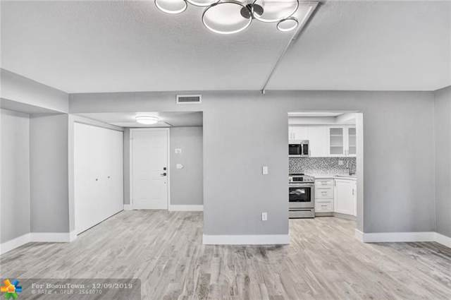 701 NW 19th St #212, Fort Lauderdale, FL 33311 (MLS #F10206726) :: Castelli Real Estate Services