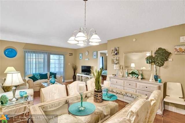 651 NW 76th Ter #202, Margate, FL 33063 (MLS #F10206763) :: United Realty Group