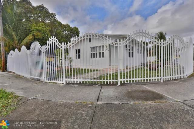 1101 NW 26th St, Miami, FL 33127 (MLS #F10206808) :: Best Florida Houses of RE/MAX