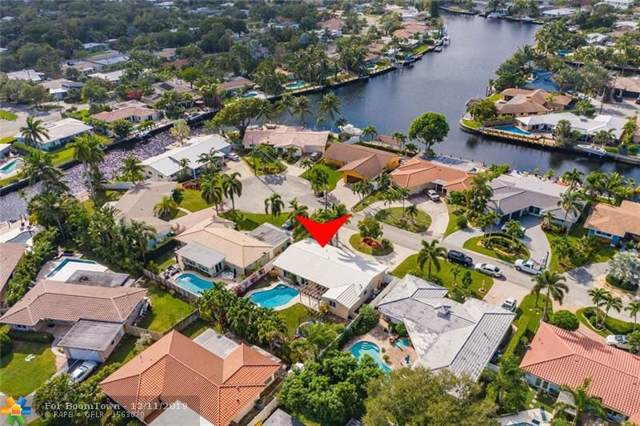 2118 NE 16th Ave, Wilton Manors, FL 33305 (MLS #F10206820) :: The Howland Group