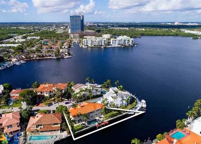 16461 NE 29th Ave, North Miami Beach, FL 33160 (#F10206866) :: Posh Properties