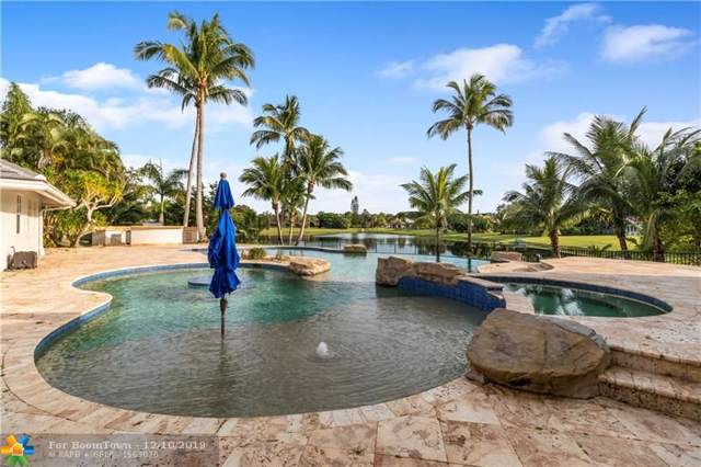 7101 Cutter Ct, Parkland, FL 33067 (MLS #F10206867) :: United Realty Group