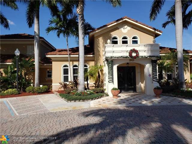 803 Villa Cir #803, Boynton Beach, FL 33435 (MLS #F10206887) :: The O'Flaherty Team