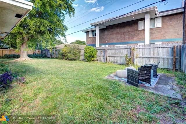 631 Heron Dr, Delray Beach, FL 33444 (MLS #F10206906) :: Berkshire Hathaway HomeServices EWM Realty