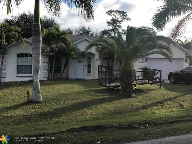 1665 SW Tivan, Port Saint Lucie, FL 34984 (MLS #F10206919) :: GK Realty Group LLC