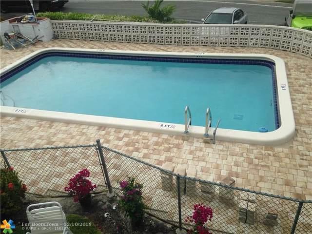 3232 Canal Dr #5, Pompano Beach, FL 33062 (MLS #F10206980) :: Patty Accorto Team