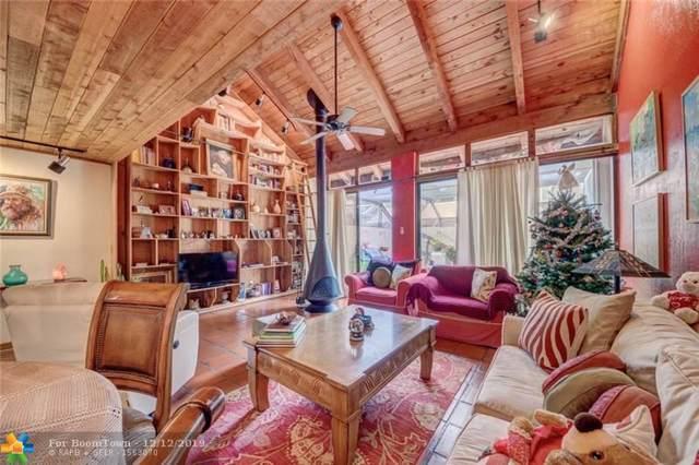 1100 Windward Dr, Pembroke Pines, FL 33026 (MLS #F10207032) :: Castelli Real Estate Services
