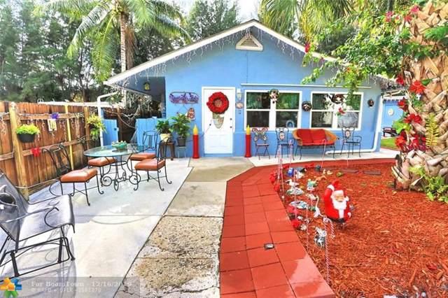4708 Sunset Ln, West Palm Beach, FL 33415 (MLS #F10207065) :: Green Realty Properties