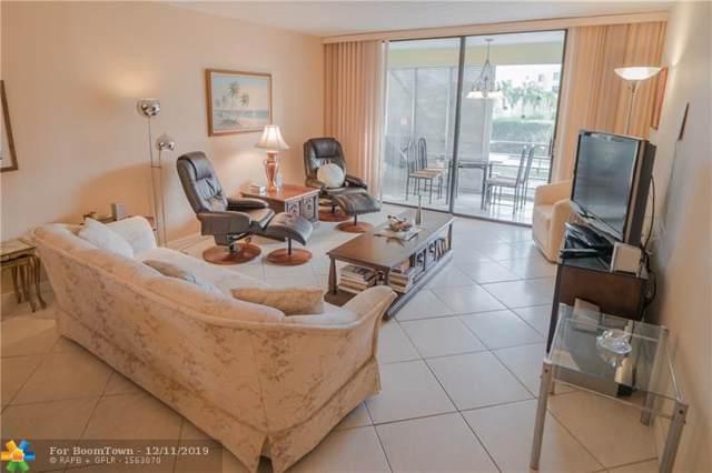 2871 Somerset Dr #214, Lauderdale Lakes, FL 33311 (#F10207090) :: Posh Properties