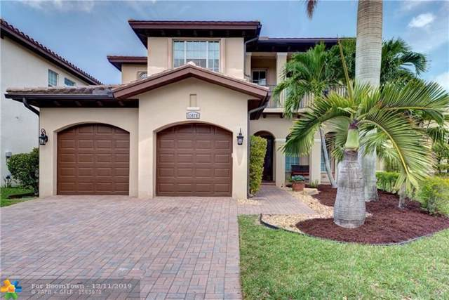 10878 NW 80TH CR, Parkland, FL 33076 (MLS #F10207103) :: United Realty Group