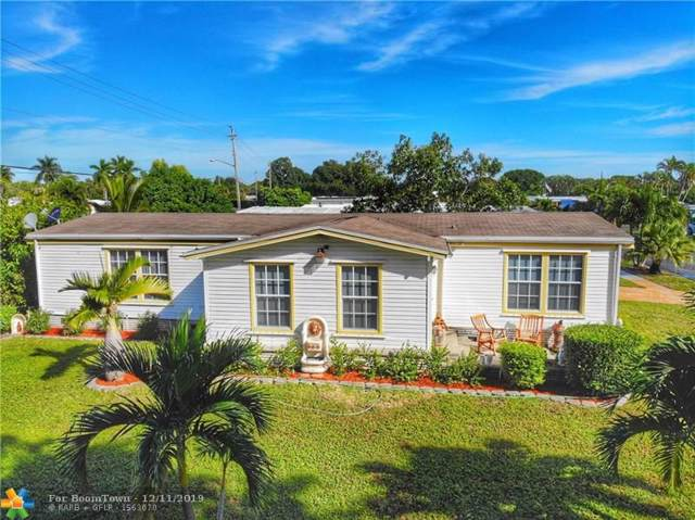 5203 NW 1st Way, Deerfield Beach, FL 33064 (MLS #F10207114) :: RE/MAX