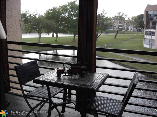 10220 NW 30 COURT #311, Sunrise, FL 33322 (MLS #F10207115) :: United Realty Group
