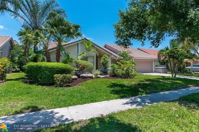 550 NW 108th Ave, Plantation, FL 33324 (MLS #F10207122) :: RE/MAX