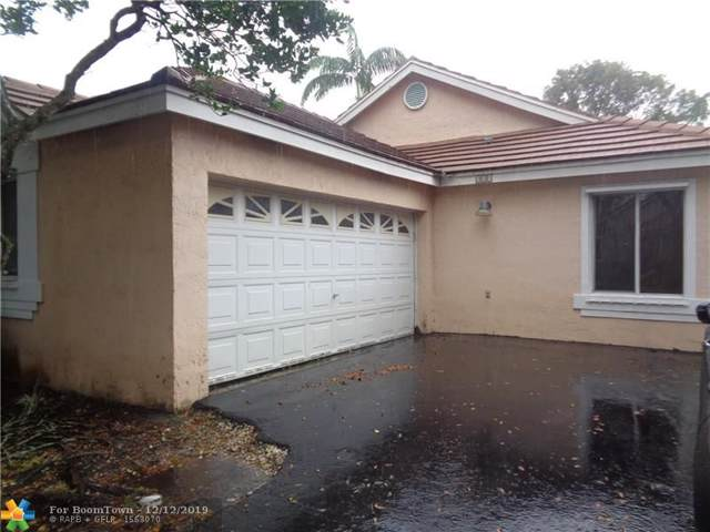 221 NW 101st Ave, Plantation, FL 33324 (MLS #F10207129) :: United Realty Group