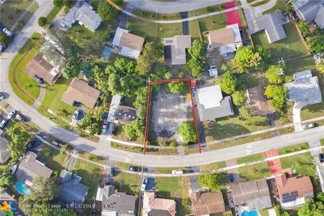 4371 NW 11th St, Lauderhill, FL 33313 (MLS #F10207184) :: Berkshire Hathaway HomeServices EWM Realty
