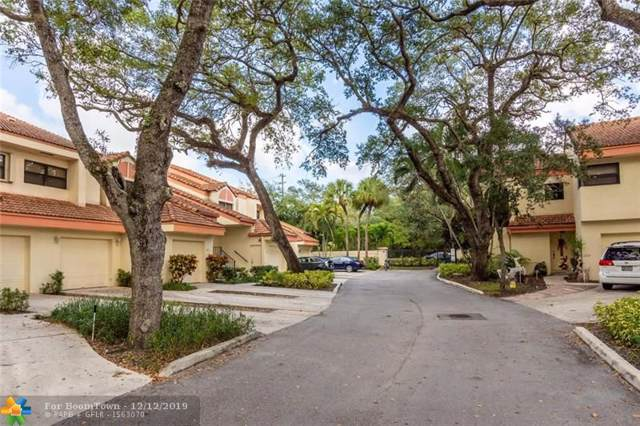 3301 Water Oak Dr #1308, Hollywood, FL 33021 (MLS #F10207236) :: Berkshire Hathaway HomeServices EWM Realty