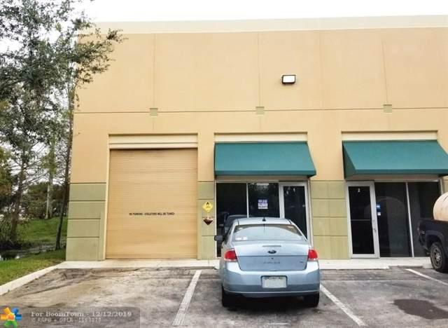 2950 Glades Cir #1, Weston, FL 33327 (MLS #F10207255) :: United Realty Group