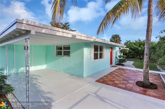 955 York St, West Palm Beach, FL 33401 (#F10207257) :: Dalton Wade