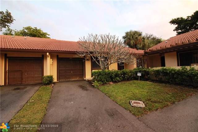 7026 Nandina Ln #7026, Tamarac, FL 33321 (MLS #F10207268) :: Castelli Real Estate Services