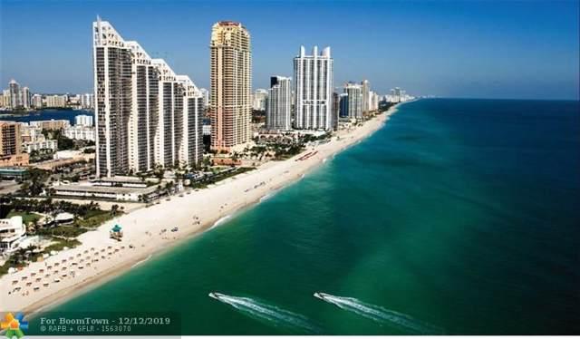 210 172nd St #244, Sunny Isles Beach, FL 33160 (MLS #F10207282) :: United Realty Group