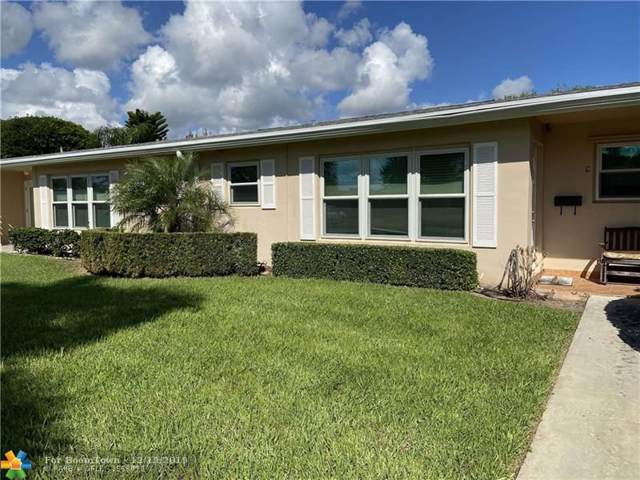 155 High Point Blvd C, Boynton Beach, FL 33435 (MLS #F10207292) :: The O'Flaherty Team