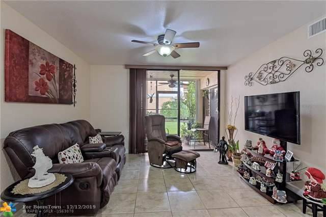 5621 Riverside Dr 106A-1, Coral Springs, FL 33067 (MLS #F10207314) :: United Realty Group