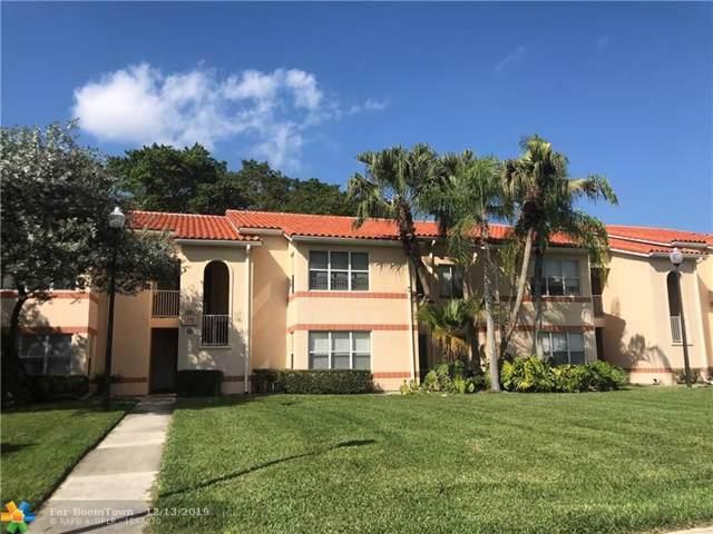 3340 Pinewalk Dr #1526, Margate, FL 33063 (MLS #F10207315) :: Berkshire Hathaway HomeServices EWM Realty