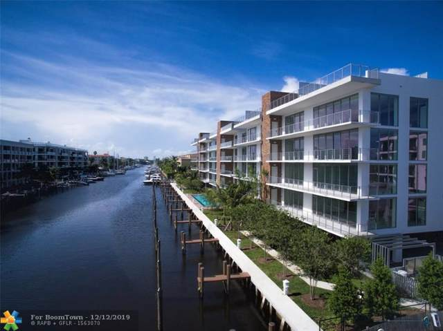 21 Isle Of Venice Dr Ph1, Fort Lauderdale, FL 33301 (MLS #F10207327) :: United Realty Group