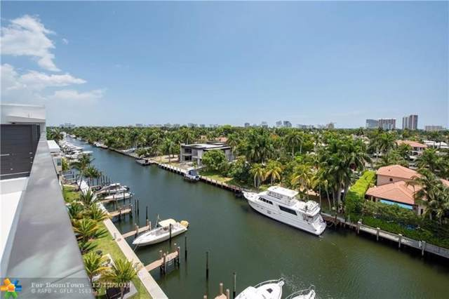 20 Isle Of Venice Dr Ph2, Fort Lauderdale, FL 33301 (MLS #F10207329) :: United Realty Group