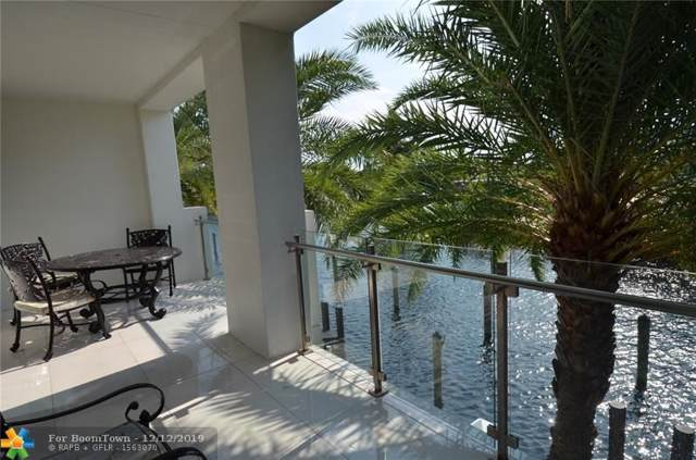 263 Shore Ct #263, Lauderdale By The Sea, FL 33308 (MLS #F10207338) :: Castelli Real Estate Services